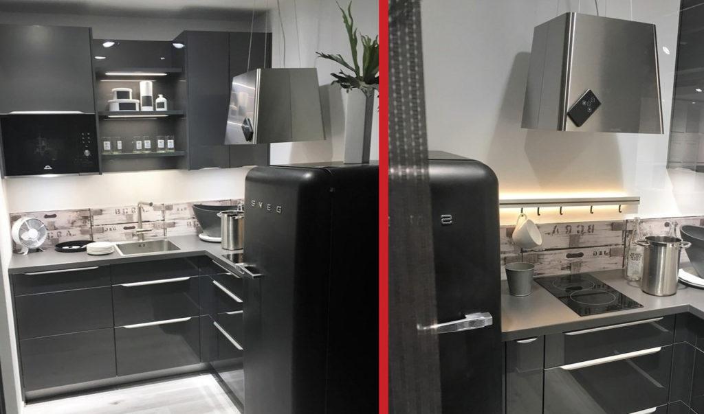 Küchentime Nobilia