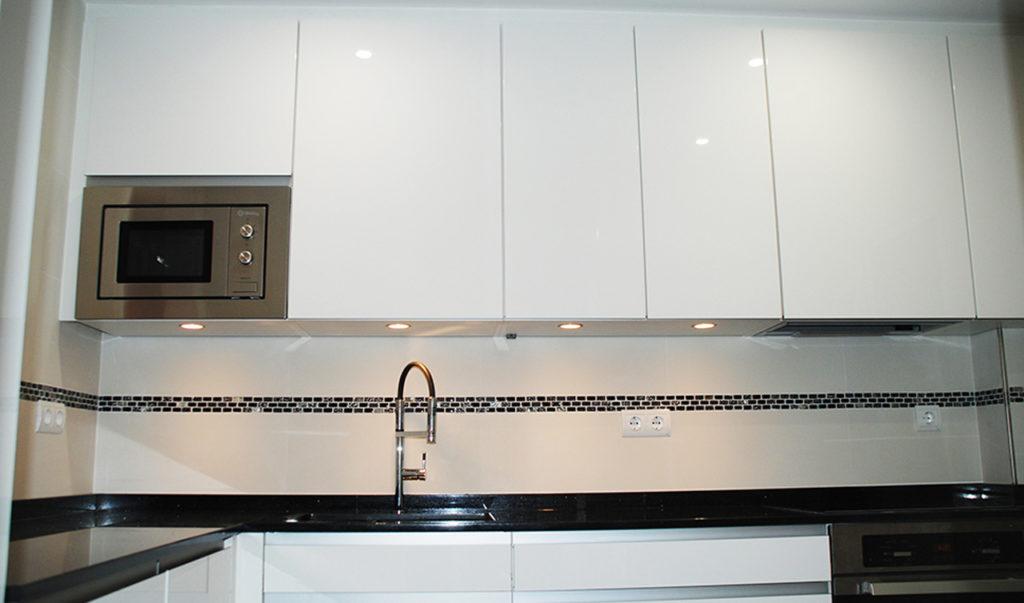 Küchentime Flash Kitchen in Mascarat 1