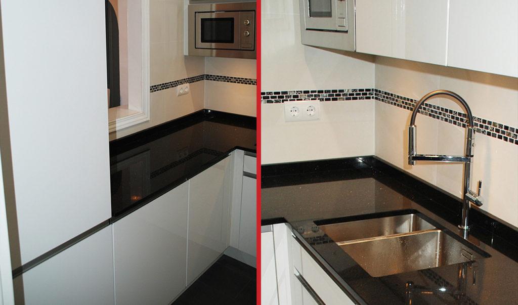 Küchentime Flash Kitchen in Mascarat 3