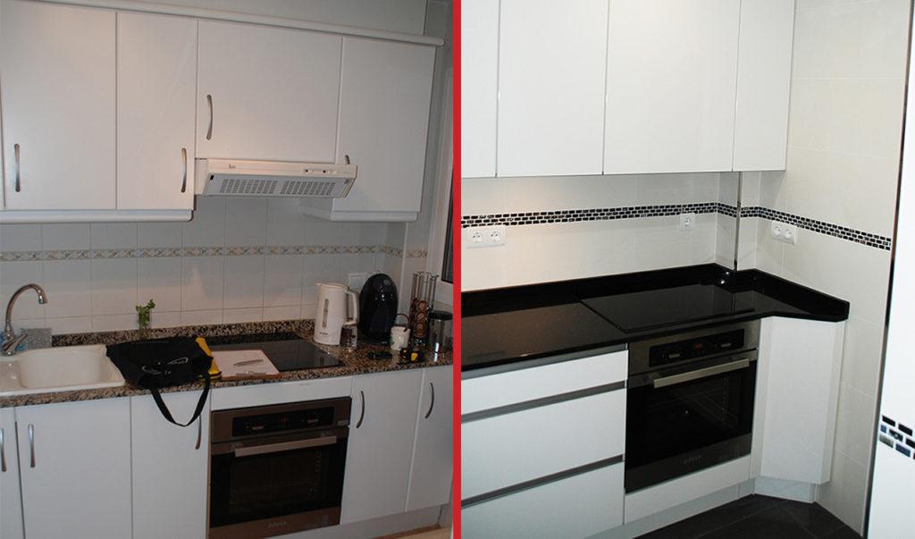 Küchentime Flash Kitchen in Mascarat 2
