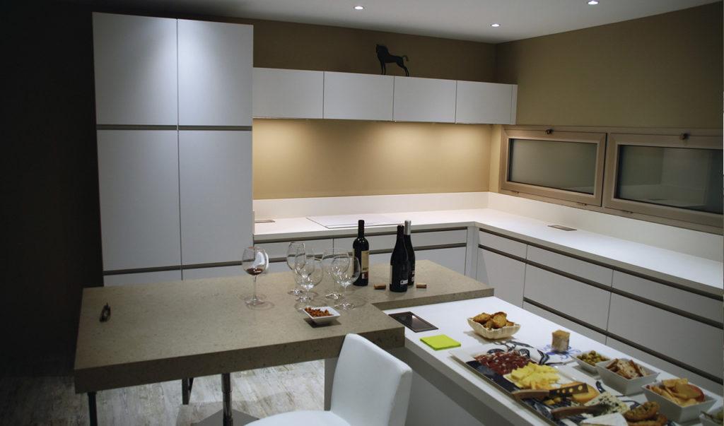 Küchentime Touch in Altea Hills
