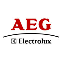 Logo AEG Electrolux