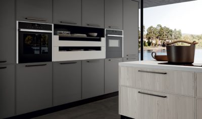 Modern Kitchen Arredo3 Aria Model 01 - 04