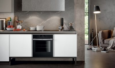 Modern Kitchen Arredo3 Aria Model 03 - 05