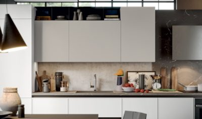Modern Kitchen Arredo3 Aria Model 03 - 06