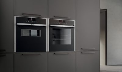 Modern Kitchen Arredo3 Aria Model 04 - 04