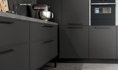 Modern Kitchen Arredo3 Aria Model 04 - 05