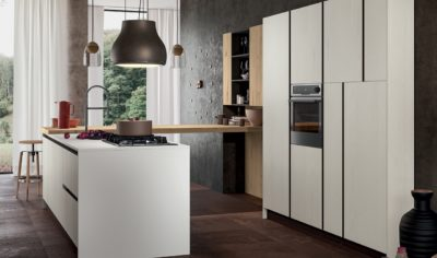 Modern Kitchen Arredo3 Asia Model 04 - 04