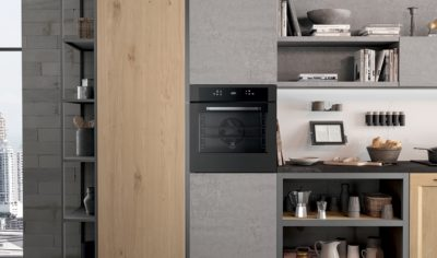 Modern Kitchen Arredo3 Asia Model 05 - 03