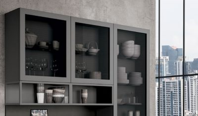 Modern Kitchen Arredo3 Asia Model 05 - 06