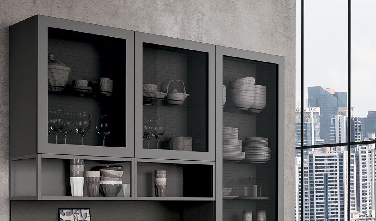 Modern Kitchen Arredo3 Asia Model 05 - 06