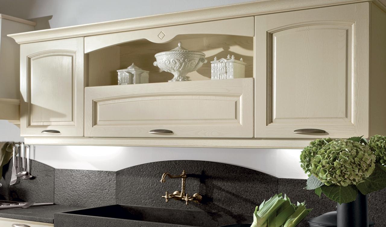 Classic Kitchen Arredo3 Emma Model 01 - 02