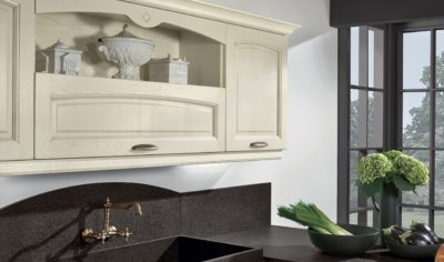 Classic Kitchen Arredo3 Emma Model 01 - 03