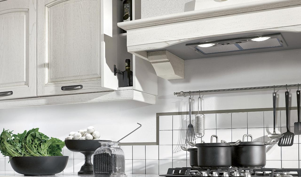 Classic Kitchen Arredo3 Emma Model 02 - 02