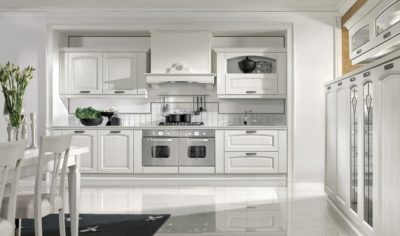 Classic Kitchen Arredo3 Emma Model 02 - 03