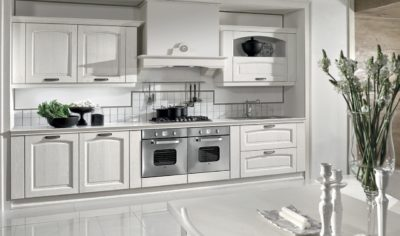 Classic Kitchen Arredo3 Emma Model 02 - 05