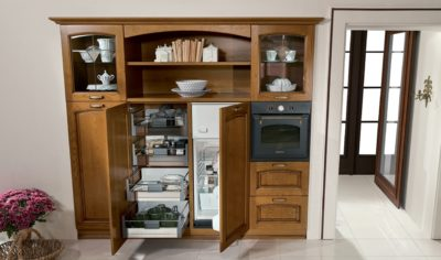 Classic Kitchen Arredo3 Emma Model 03 - 02