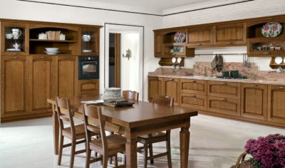 Classic Kitchen Arredo3 Emma Model 03 - 03