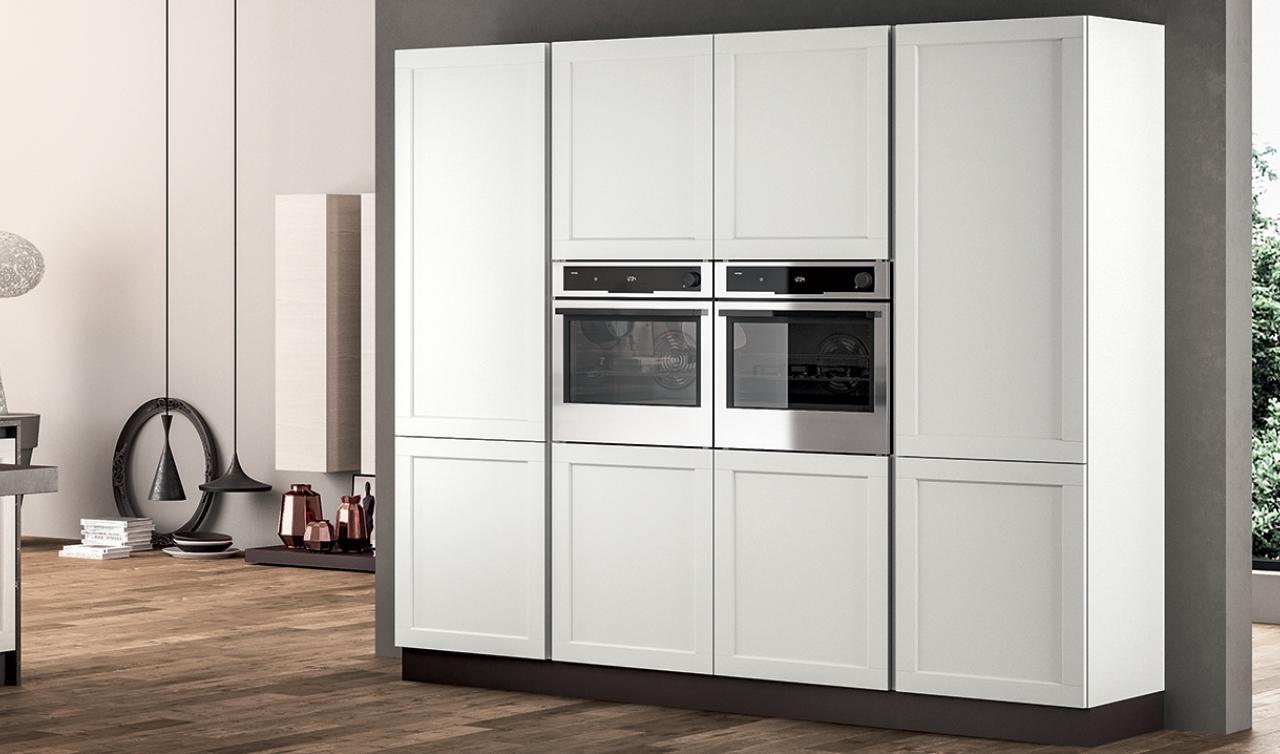 Modern Kitchen Arredo3 Frame Model 03 - 05
