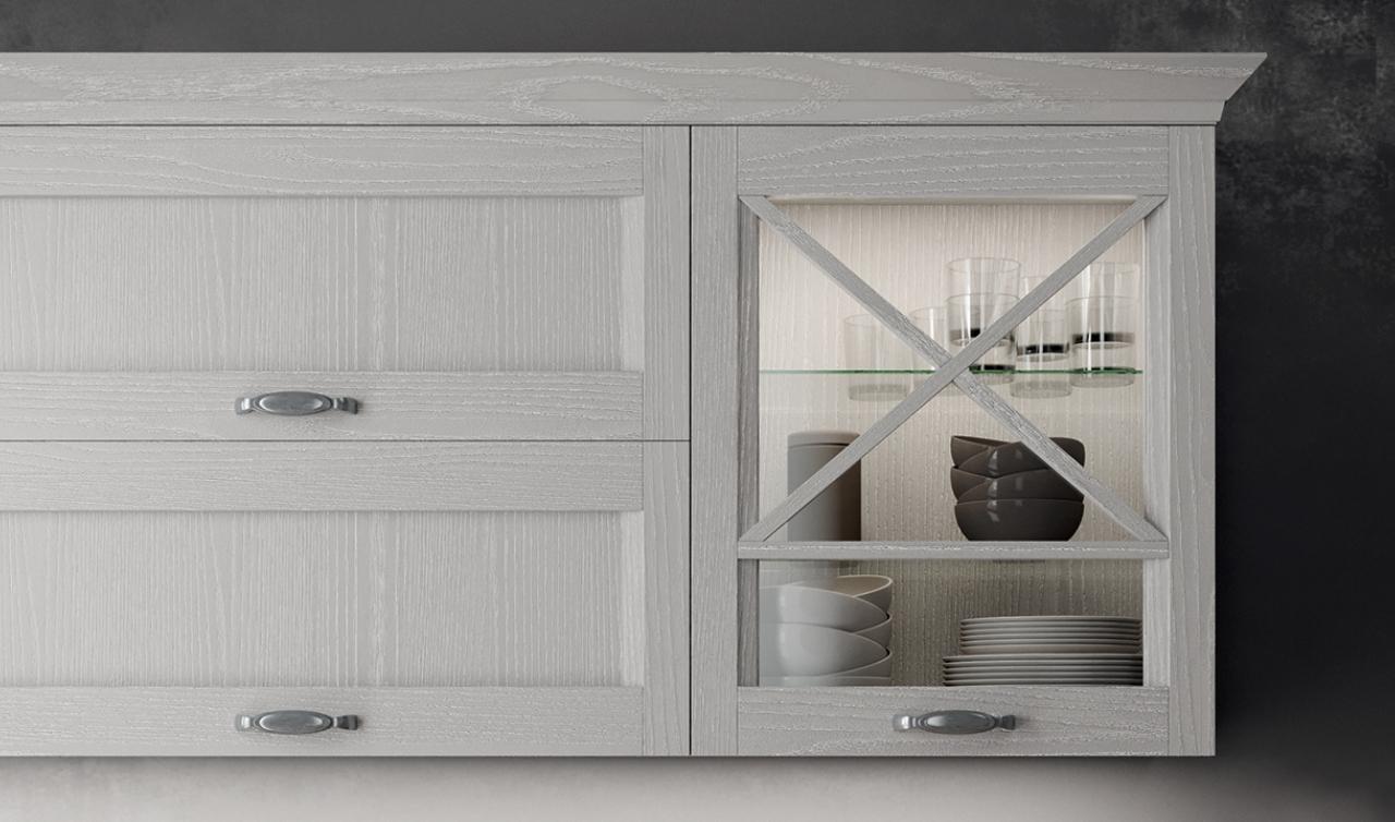 Classic Kitchen Arredo3 Frida Classic Model 05 - 02