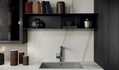 Modern Kitchen Arredo3 Frida Modern Model 01 - 04