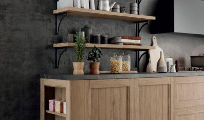 Modern Kitchen Arredo3 Frida Modern Model 04 - 04