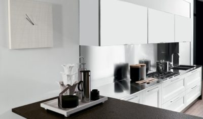Modern Kitchen Arredo3 Giò Model 01 - 04