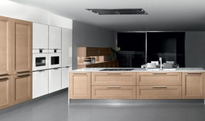 Modern Kitchen Arredo3 Giò Model 02 - 03