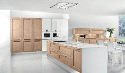 Modern Kitchen Arredo3 Giò Model 02 - 04