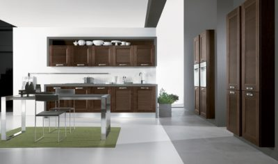 Modern Kitchen Arredo3 Giò Model 03 - 02