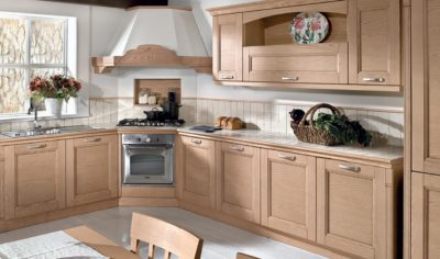 Classic Kitchen Arredo3 Gioiosa Model 02 - 02