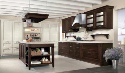 Classic Kitchen Arredo3 Gioiosa Model 03 - 01