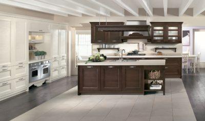 Classic Kitchen Arredo3 Gioiosa Model 03 - 04