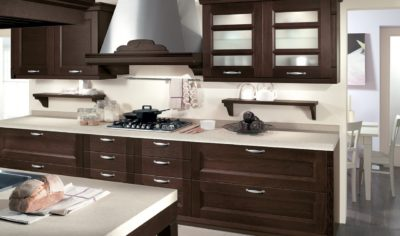 Classic Kitchen Arredo3 Gioiosa Model 03 - 05