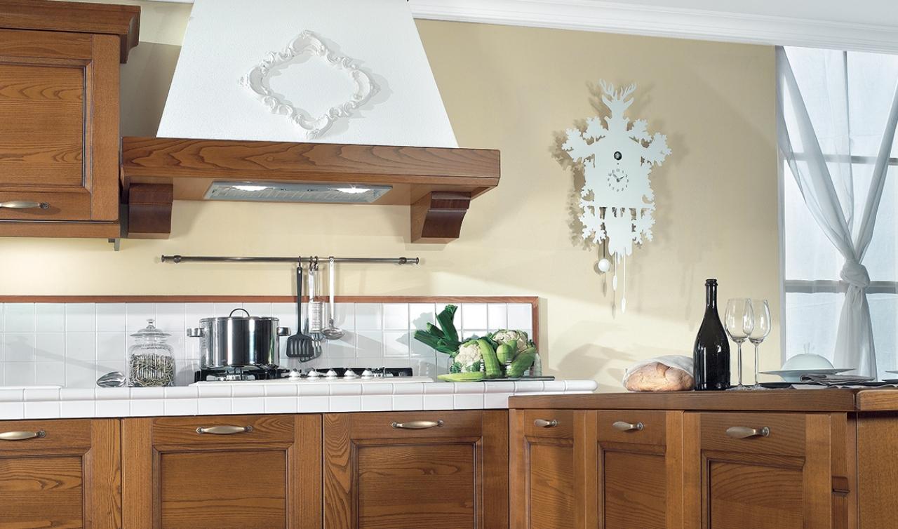 Classic Kitchen Arredo3 Gioiosa Model 04 - 03