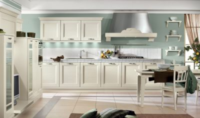 Classic Kitchen Arredo3 Gioiosa Model 05 - 03