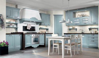 Classic Kitchen Arredo3 Gioiosa Model 06 - 02