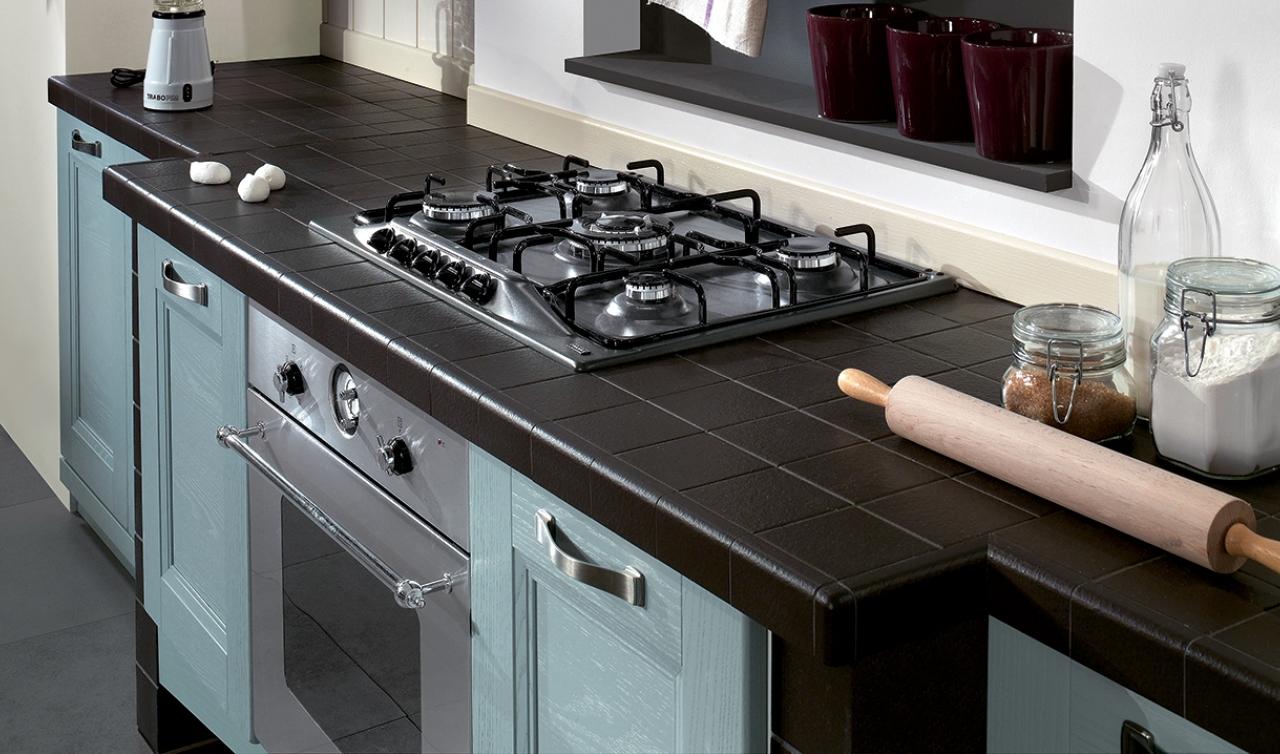 Classic Kitchen Arredo3 Gioiosa Model 06 - 03