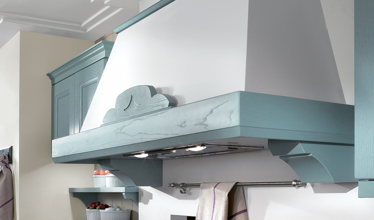 Classic Kitchen Arredo3 Gioiosa Model 06 - 04