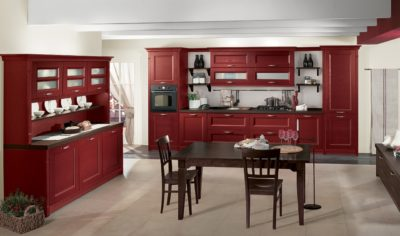 Classic Kitchen Arredo3 Gioiosa Model 07 - 01