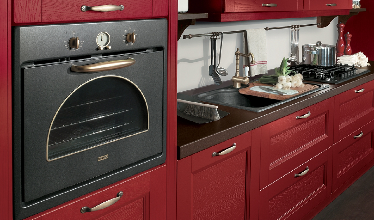 Classic Kitchen Arredo3 Gioiosa Model 07 - 03