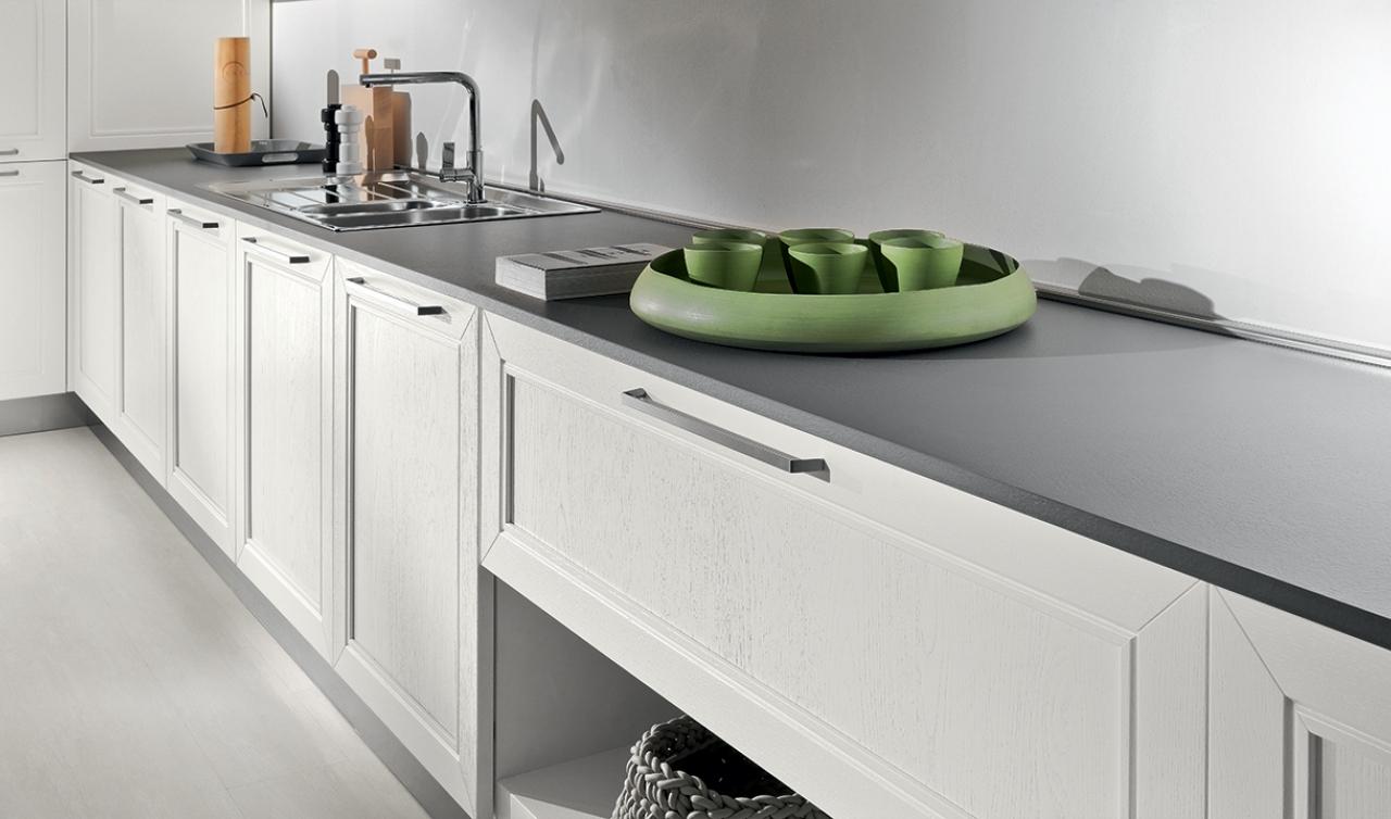 Modern Kitchen Arredo3 Itaca Model 02 - 03
