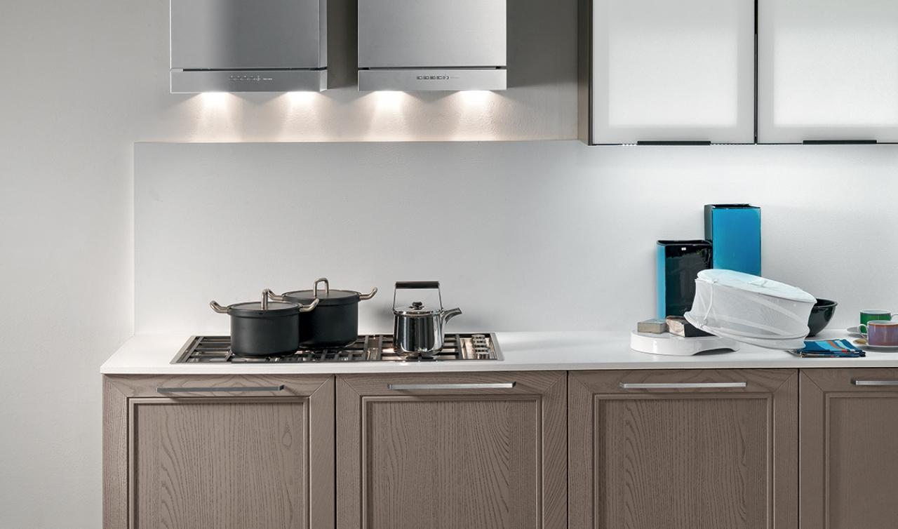 Modern Kitchen Arredo3 Itaca Model 04 - 03