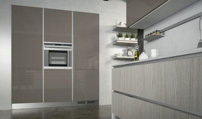 Modern Kitchen Arredo3 Linea Model 01 - 04