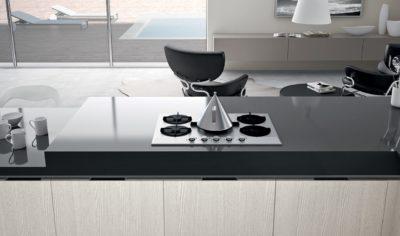 Modern Kitchen Arredo3 Linea Model 04 - 03