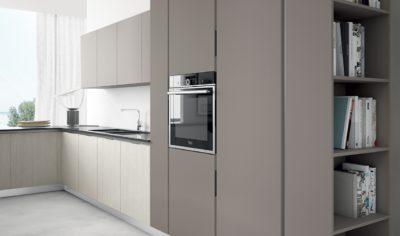 Modern Kitchen Arredo3 Linea Model 04 - 04