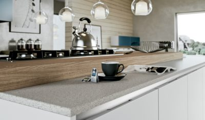 Modern Kitchen Arredo3 Linea Model 05 - 04