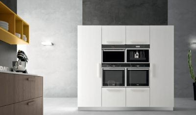 Modern Kitchen Arredo3 Pentha Model 01 - 04
