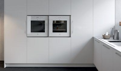 Modern Kitchen Arredo3 Round Model 02 - 05