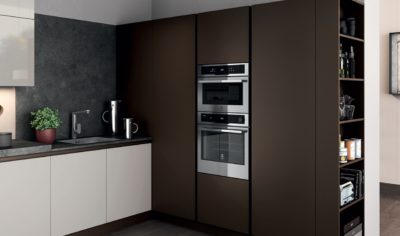 Modern Kitchen Arredo3 Time Model 01 - 06